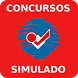 Simulado Concursos Públicos 2017 by Innovative Works Systems