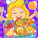 Princess Lunch Box - Bento by Keong Games