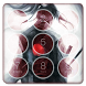 Samurai Lock Screen by Rasen Dr46