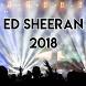 Ed Sheeran 2018 by Rulldev