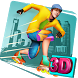 World skating pro 3d : street skater by 3D sports games