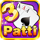 Teen Patti Gold Flush Poker by Ace Game