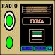 Syria FM Radio Online by hd radio free streaming app free