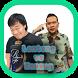 Lawak Lontong vs Komeng by ukasya