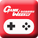 GameWeekly by S-team Production Co. Ltd.