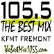 Best Mix 105.5-KFMT