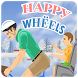 Game HappyWheels Tips by winanidev