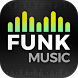 Funk Music Radio by Fm Radio Tuner
