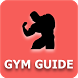 Gym Guide (English) by Shree EduApps
