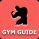Gym Guide (English) by Shree EduApps
