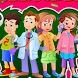 Kids Dream Jobs Decoration by Girl Games - Vasco Games