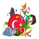Прекрасный Турецкий by Cluster-BL