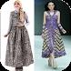Modern Batik Design Ideas by Basukirno