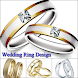 Wedding Ring Design Ideas by KVM apps