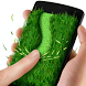 Lawn mower simulator: write on the grass by Alyaska Apps
