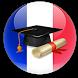 تعلم اللغة الفرنسية بدون نت by dev mstf
