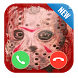 Fake Call From Jason voorhees by deve01