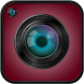 DSLR Camera : 4K Ultra HD Camera by Chaviva
