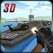 Russian Navy Sniper Attack 3D by Digital Toys Studio