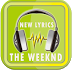 The Weeknd Songs Lyrics by MelissaR