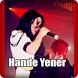 Hande Yener - Seviyorsun Songs by melayudev