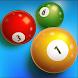 Billiard Pool 8