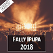 Fally Ipupa 2018 by Rulldev