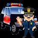 شرطة الاطفال المغربية by Saqer Apps