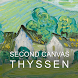 Second Canvas Thyssen Museum by Museo Thyssen-Bornemisza