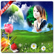 Nature photo frame effects by MVLTR Apps