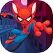 Spider Cat by Studio Bido