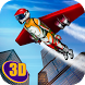 Skydiving: Skyscraper Air Race by Super Sport Team
