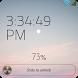 Slide to Unlock Lock Screen by UMRSAMA