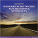 Research methods by Rockets