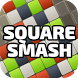Square Smash - Reverse Blocks by Anaface.com