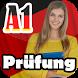 Schreiben A1 zur Prüfung by deutsch zertifikat a1 a2 b1 b2