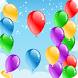Balloon Pop Free by go.play