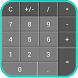 Simple calculator by -UsefulApps-