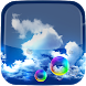 Blue Sky Live Wallpaper by Next Live Wallpapers