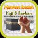 Manfaat Ibadah Haji Dan Kurban by Susan Game Sudio