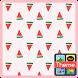 수박수박 카톡 테마 by iConnect