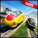 Train Drag Racing : Train Games by SUPERHERO GAMES