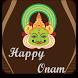 Happy Onam Greetings Wishes by Shakti Infotech