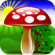 Magic Mushroom Games by Derby Games