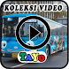 koleksi video tayo bus terbaru by elokstudio