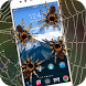 Spider on Screen by funny app studio