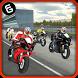 Fast Motor Bike Rider 3D by 3D Games Era