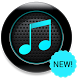 Android Music Player by JRT Studio