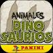 Dinosaurios Panini by Panini Group