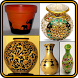 DIY Pot Painting Project Ideas Designs Home Crafts by Prangel Technology